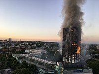 Grenfell Tower Charity pairs