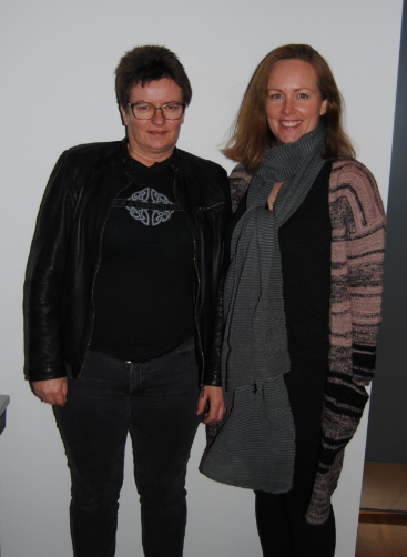 polske damer i danmark vest agder
